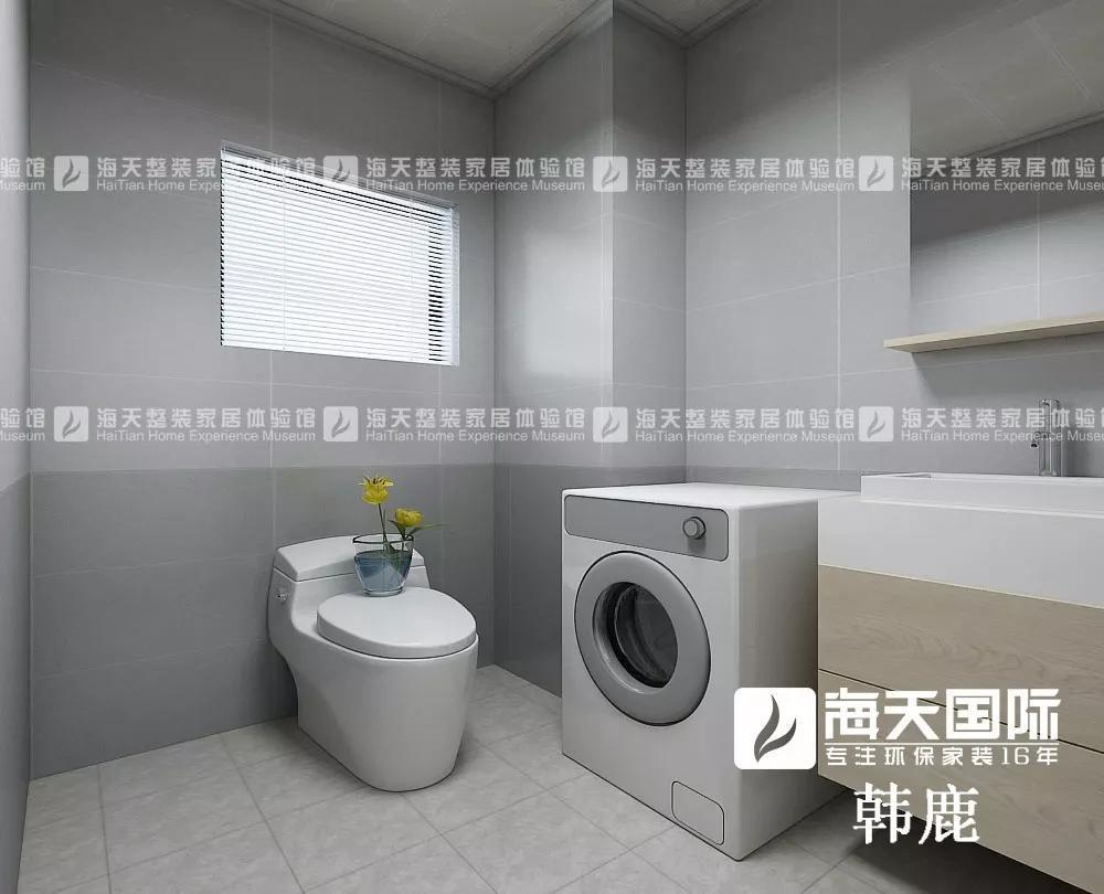 卫生间干湿分离如何装修