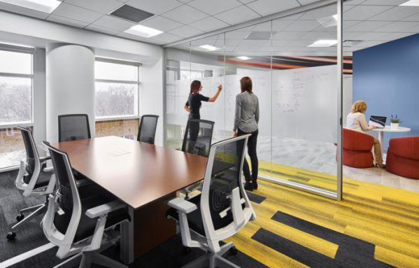 办公室设计中安全通道的作用