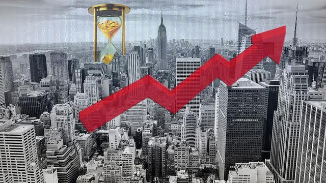 房地产大佬企业纷纷加速去地产化,楼市要凉凉了吗?