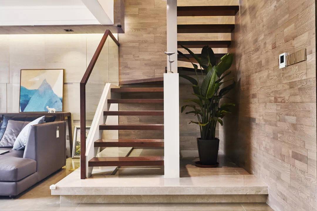 近200m²双层大house,现代生活,舒适,藏不住! 现代 舒适 装修设计 第13张