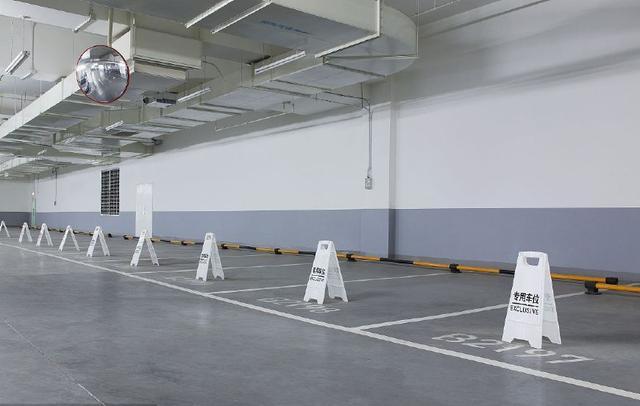 最靠里的車位到底能不能買?小心貪圖表面空間大吃了暗虧!