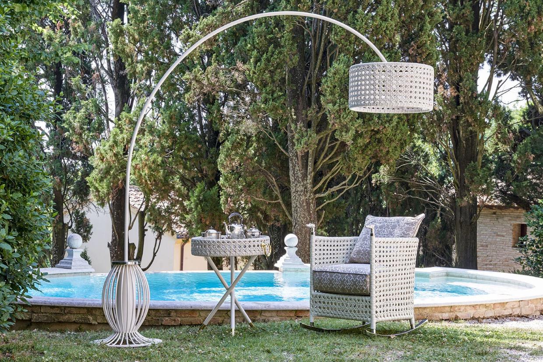 DOLCEFARNIENTE进口户外家具,优雅高品质的永恒