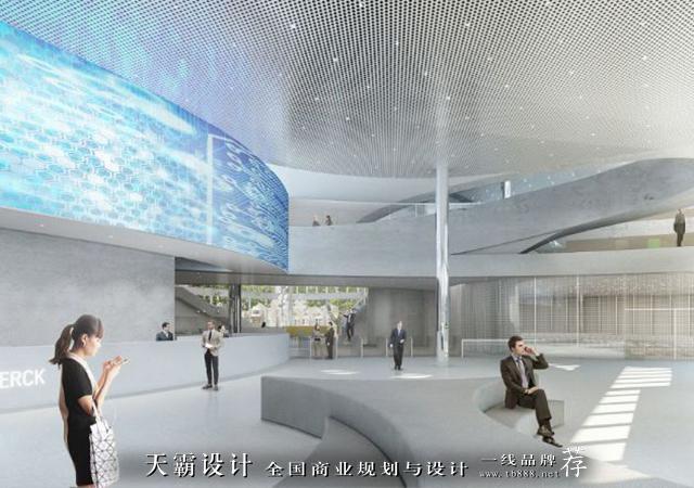杭州桐庐书香同城文创综合体设计欣赏