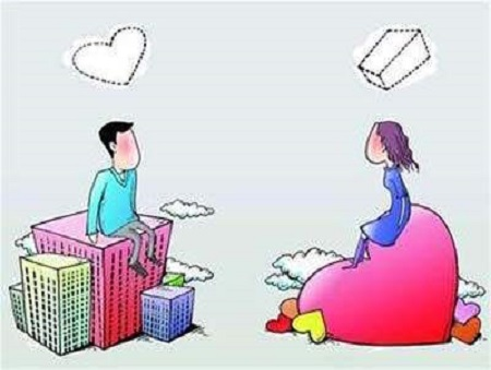結婚買婚房不能少 這幾點可千萬不能馬虎