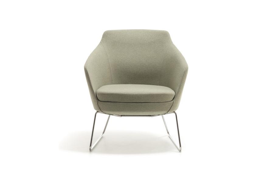 ALBAPLUS单椅,每一把都无比惊艳