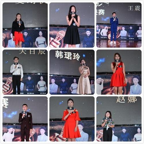 河北省第二届气象主播大赛半决赛(下半场)在石家庄圆满落幕