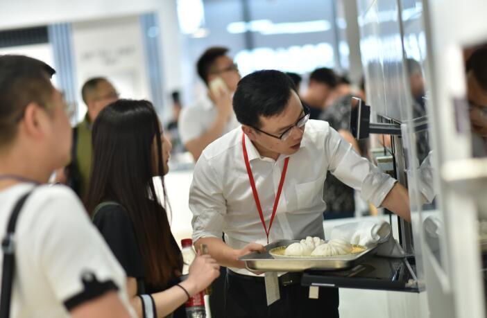大数据烹饪曲线还原传统烹饪,厨房文化成厨电科技发力的应用场景