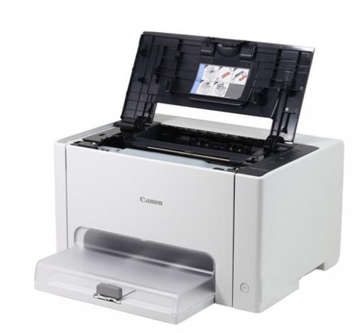 佳能LBP7010C激光打印机,满足您的各种商务打印