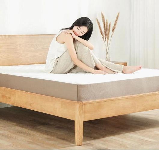 8H 成人健康护脊床垫MH 小米众筹温暖上线