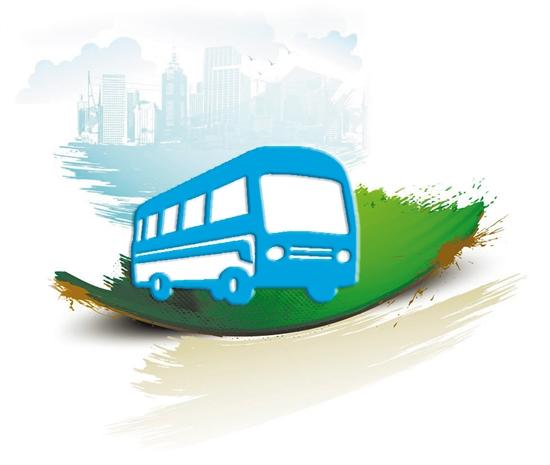 合乘公交即将上线试运行  乘客可通过微信购票