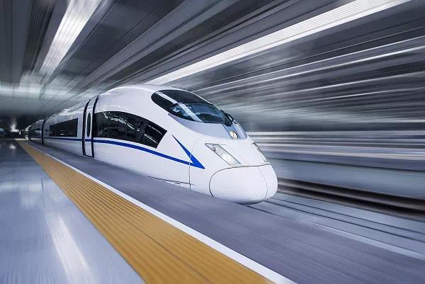 官宣!9条高铁4条快速铁路…重庆2030年将形成特大铁路枢纽
