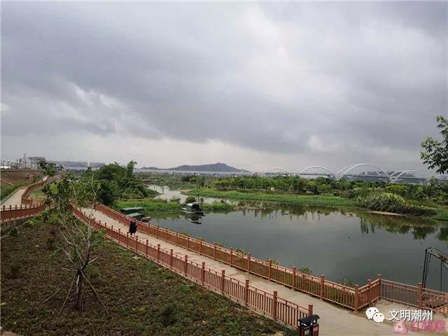 好消息!金山大桥湿地公园将建主岛入口桥,不久市民可登岛观光!