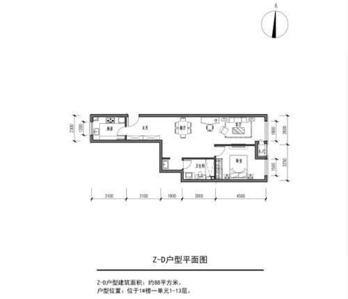 共有产权房有多便宜:均价1.75万小区旁边商品房7.5万