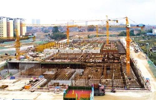 【兴宁沙江河建湿地公园】借鉴那考河治理模式今年9月建成