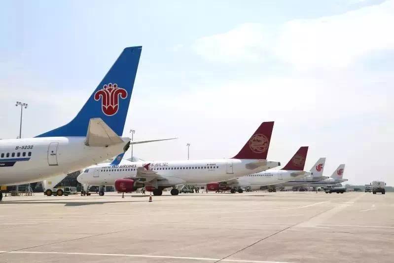东莞隔壁的惠州机场扩容扩建工程正式开工,未来机场长这样!