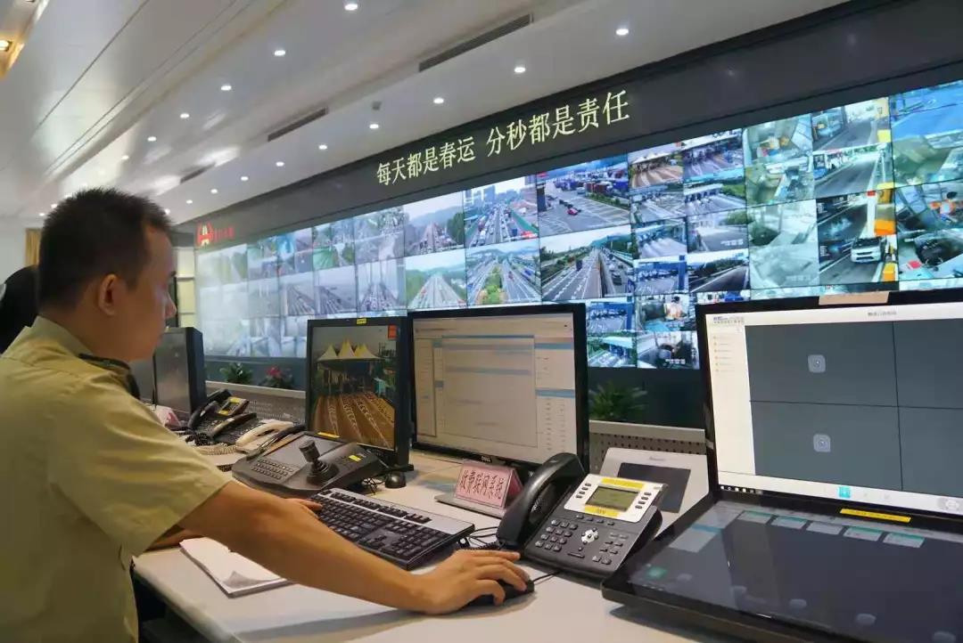 虎门大桥返程高峰5日开始 6日达最高峰!返程时间和路线得安排