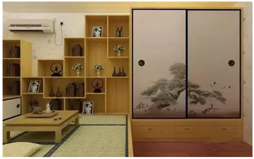 芜湖小户型榻榻米装修案例 10㎡小户型怎么装修