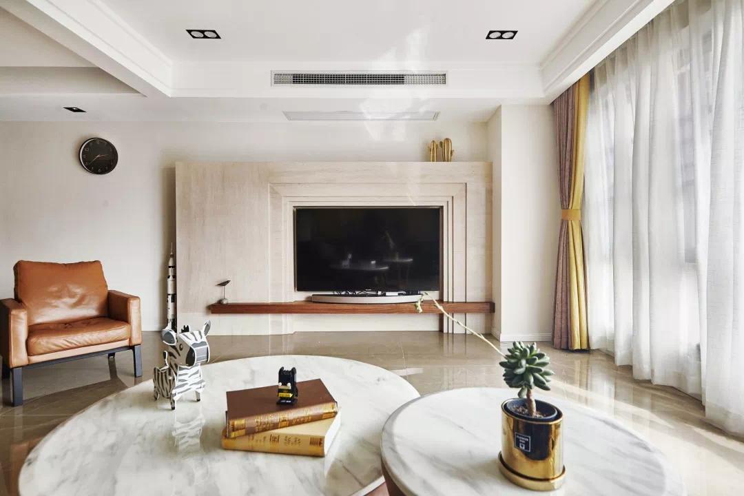 近200m²双层大house,现代生活,舒适,藏不住! 现代 舒适 装修设计 第11张