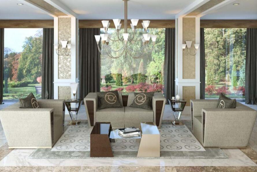 PINI&ROMOLI新古典家具,意式风情家居生活