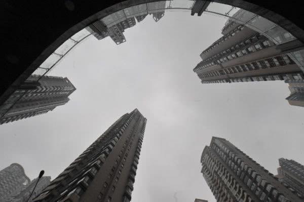 最新数据显示:中国楼市现稳中趋缓迹象