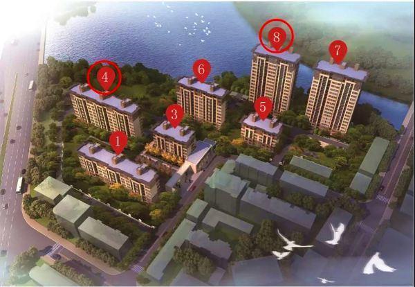 2020楼市新闻嘉兴秀洲【石榴清水湾】售楼处电话是多少?位置