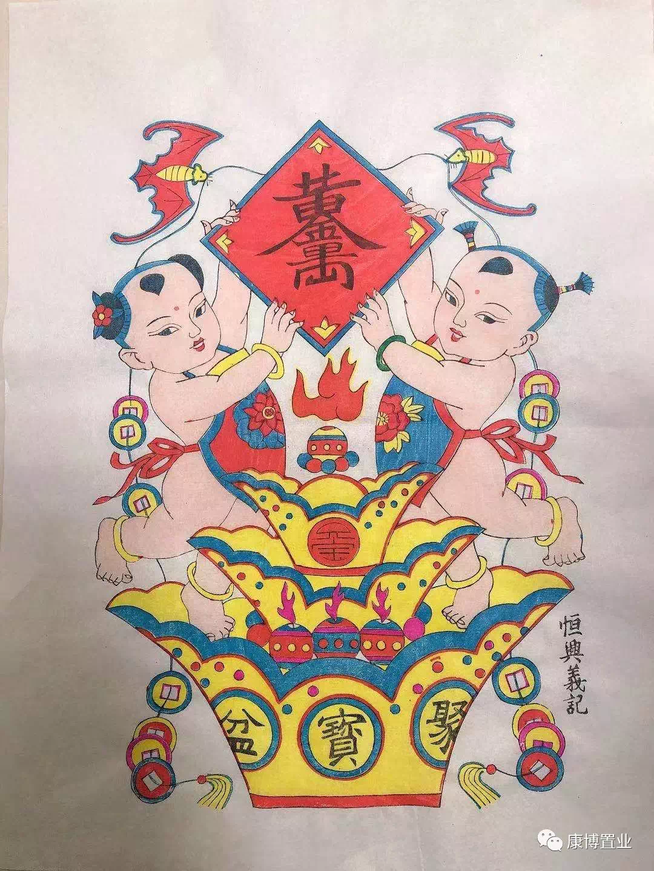 【康博公馆】国潮 非遗文化节第二季圆满落幕