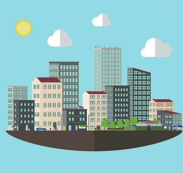 九龙仓吴中迎春路地块规划公布 共有5幢住宅楼